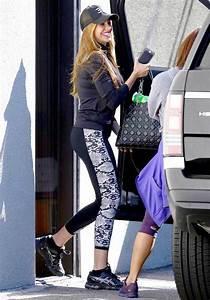 Jennifer Yates Shares Sofia Vergara's Workout and Offers ...
