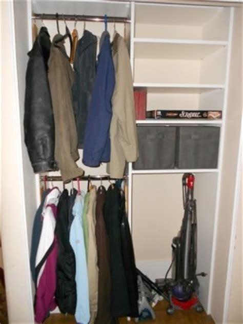coat closet armoire thing