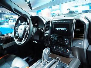 2017 Ford Raptor Interior Pictures | 2017 - 2018 Best Cars ...
