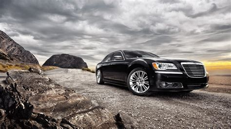 Chrysler 300 Wallpaper by Chrysler 300 Series Photos And Wallpapers Tuningnews Net