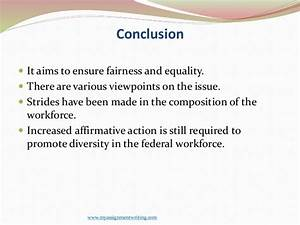 Gender Equality Essay Paper Essay Topics On Affirmative Action Plan Essays On Growing Up Model Essay English also Business Essay Writing Service Essay On Affirmative Action Food Idiosyncrasy Statistics Write My  English Essay Com