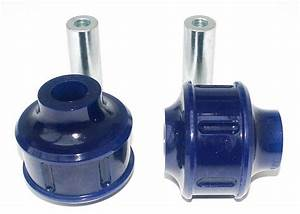 Polyurethane Rear Trailing Arm Bush Upgrade