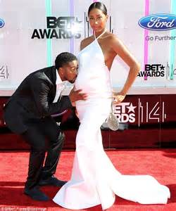 Omarion Girlfriend Pregnant