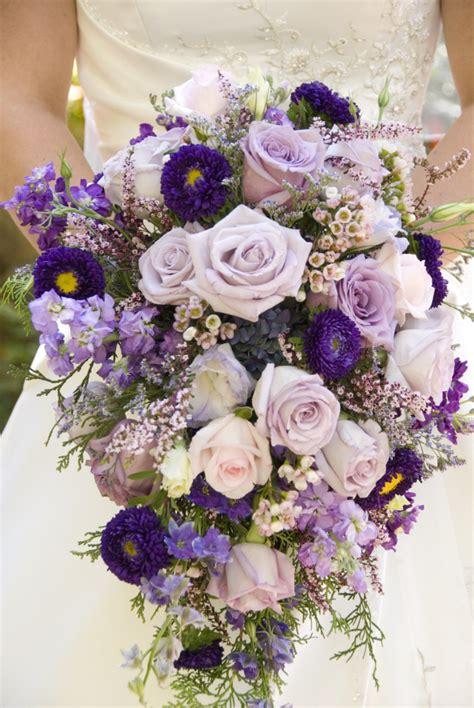 wedding flower bouquet sizes