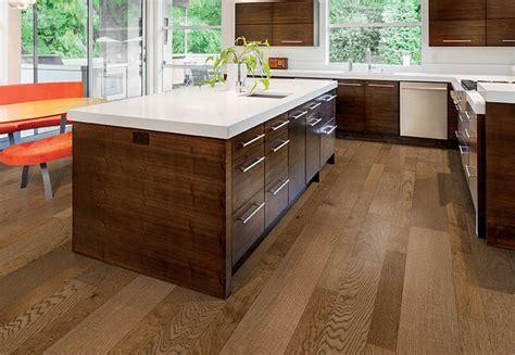 wood flooring ideas for kitchen engineered wood flooring ideas