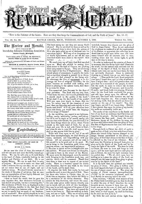 Review and herald feb18,1890 : Review And Herald Feb18,1890 : PHOTOS: Decatur Flames squirt hockey team | News Galleries ...
