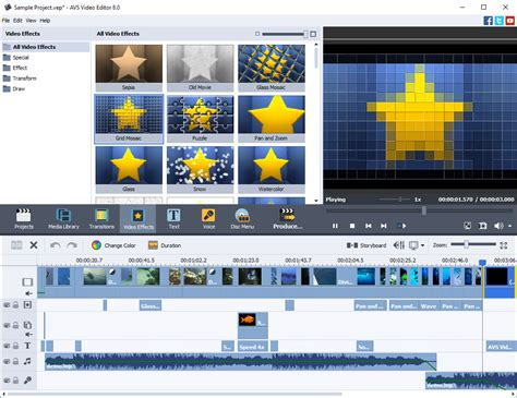 Easy Video Editing Software For Windows