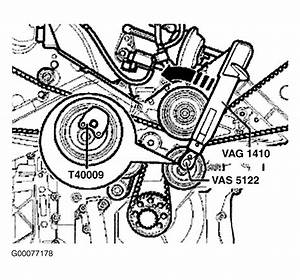 2004 Audi A6 Serpentine Belt Routing And Timing Belt Diagrams