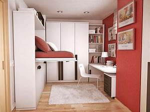 Bedroom : Space-saving-ideas-for-small-bedrooms-diy-teen ...