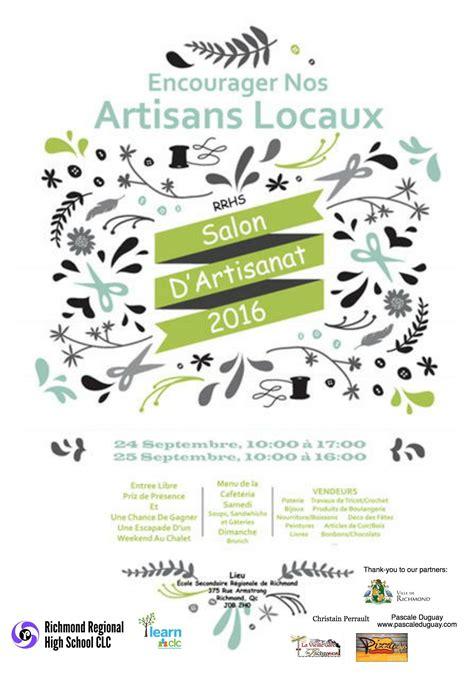 autumn artisan show sale richmond regional high schoolrichmond