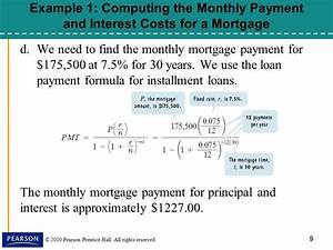house loan principal and interest calculator - 28 images