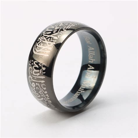 Muslim Wedding Rings Promotionshop For Promotional Muslim. Wave Shaped Engagement Rings. Round Shape Engagement Rings. Married Couple Wedding Rings. Jan Birthstone Wedding Rings