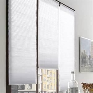 Store Fenetre Leroy Merlin : store pliss polyester blanc x cm leroy merlin ~ Dailycaller-alerts.com Idées de Décoration