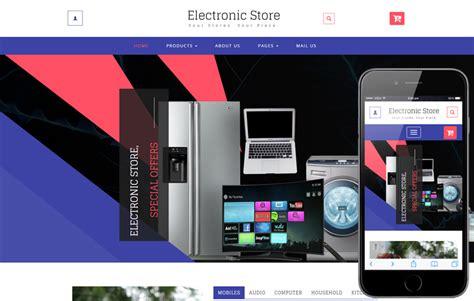 e shopping websites
