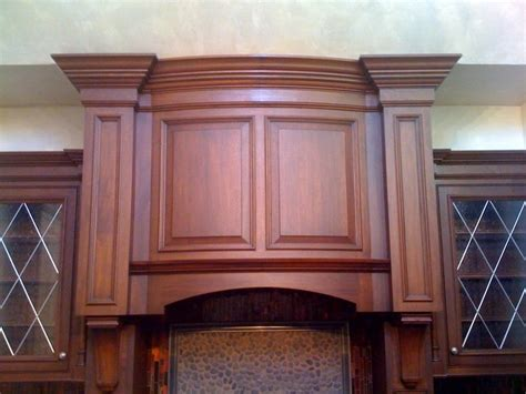custom range hoods hearth surrounds craft maid