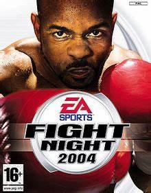 Fight Night 2004 Wikipedia