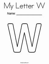 Letter Coloring Pages Alphabet Printable Print Preschool Colouring Worksheets Outline Block Tracing Twisty Noodle Mycoloring Twistynoodle Ll sketch template
