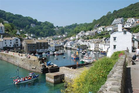 Cottage Cornovaglia by Polperro Holidays In Cornwall The Ultimate Cornwall