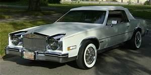Dion187 1981 Cadillac Eldorado Specs  Photos  Modification Info At Cardomain