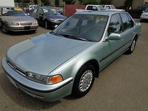 1992 Honda Accord For Sale