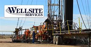 Wellsite Services Your Partner For Wellsite Supervision In Oil  U0026 Gas