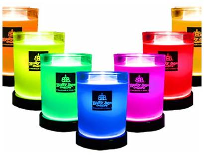 Candles Wholesale Candle Multi Bee