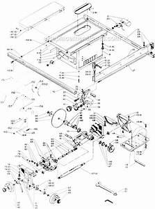 Delta 34-600 Parts List And Diagram