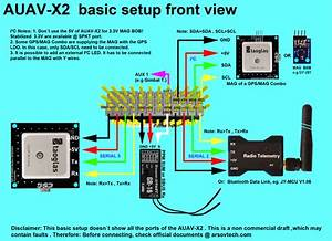 Cc3d Gps Wiring Diagrams