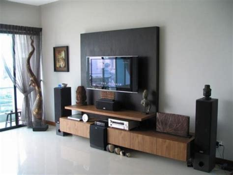 Tv Wandhalterung Design by 18 Chic And Modern Tv Wall Mount Ideas For Living Room