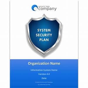 system security plan toolkit ckss cybersecurity solutions With system security plan template