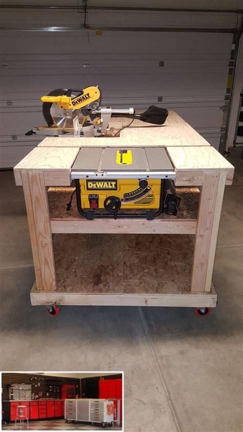 garage workbench designs   garage workbench  tv