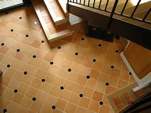 Carrelage Imitation Tomette Hexagonale : fabricant carreaux et carrelage en terre cuite artisanal ~ Zukunftsfamilie.com Idées de Décoration