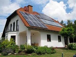 Lohnt Sich Photovoltaik Für Einfamilienhaus : strom sonnenplaner ~ Frokenaadalensverden.com Haus und Dekorationen