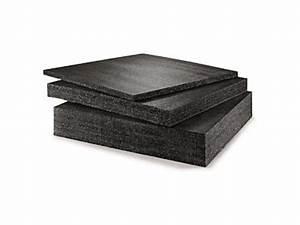 Plaque De Mousse : plaque mousse poly thyl ne noire haute densit contact raja ~ Farleysfitness.com Idées de Décoration