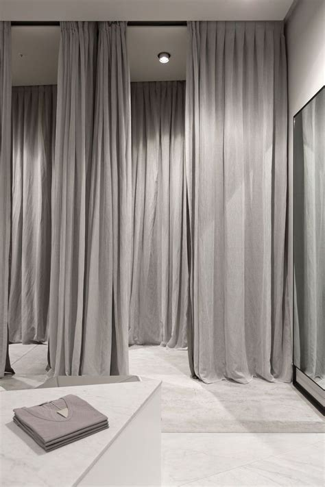 Pennys Curtains Blinds Interiors by 185 Best Retail Fitting Rooms Provadores Images On