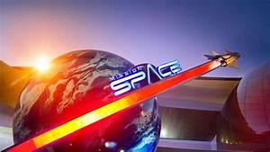 Mission Space, o famoso simulador do Epcot | Vivendo Orlando