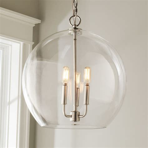 shades of light chandeliers clear glass sphere chandelier shades of light