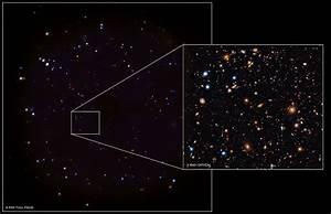 Chandra :: Photo Album :: Chandra Deep Field South :: More ...