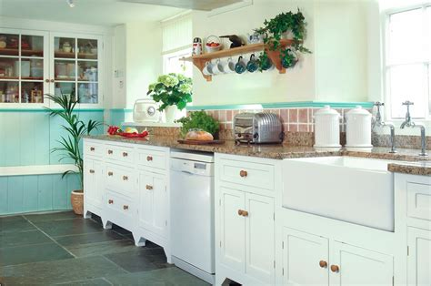 Free Standing Kitchen  Handcrafted Kitchens Samuel F