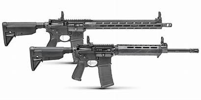Saint Springfield Armory Rifles Hellcat Rifle Pistol