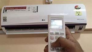 2019 -  U0939 U093f U0902 U0926 U0940 - Lg Double Inverter Ac