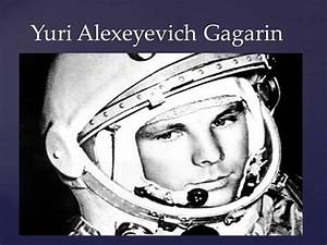 Yuri Gagarin |authorSTREAM