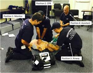 high performance cpr performance not protocol ems 12 lead