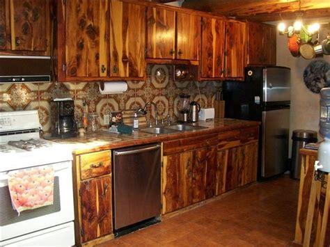 rustic cedar kitchen cabinets 45 best images about kitchen on pinterest chevron tile