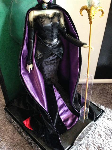 villains designer maleficent dress fron ii  shaithye