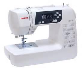 Machine à Coudre Mécanique : machine a coudre janome 2160 dc machines coudre ~ Melissatoandfro.com Idées de Décoration