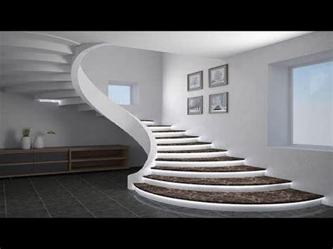 modern staircase design ideas living room stair