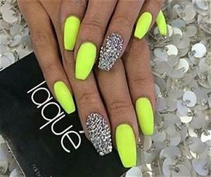 Neon green Neon and Diamonds on Pinterest