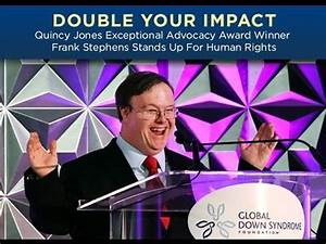 Q Award Winner Frank Stephens Stands Up for Human Rights ...