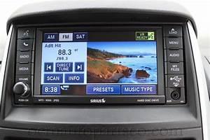 Dodge U00ae Ram 1500 2500 3500 430 Rbz Cd Dvd Sirius Mygig